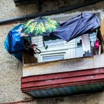 Балконы и окна Буюкан в фотопроекте Дениса Кику