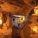 Маршрут на выходные: 5 причин спуститься в пещеру «Сюрпризную»