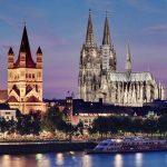 Поехали: 3 дня в Кёльне в январе за 130 евро с вылетом из Кишинева