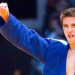 Молдавские дзюдоисты выиграли «золото» на Чемпионате Европы