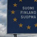 Пенсионерка из Молдовы поселилась в пункте пропуска на границе с Финляндией