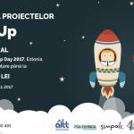В Молдове проводят конкурс стартап-проектов с грантом до 1 млн леев