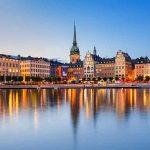 Поехали: 4 дня в Мальмё в конце ноября за 166 евро с выездом Кишинева