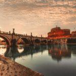 Поехали: 4 дня в Риме в феврале за 88 евро с вылетом из Кишинева
