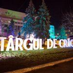 25 классных кадров с открытия «Târgul de Crăciun»