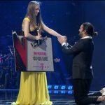 Молдаванка Анна Мунтяну стала победительницей конкурса Vocea României 2017