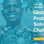 Студенты и выпускники ВУЗов могут участвовать в международном конкурсе Cisco Global Problem Solver Challenge 2018