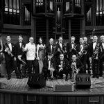 Glenn Miller Orchestra vine cu un concert superb la Chișinău
