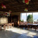 Туристическая усадьба «Hanul lui Hanganu» в Лалова открылась после реновации