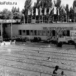 1 декабря снесли спорткомплекс «Юность»