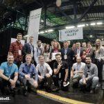 Moldova a câștigat la nominalizarea Wildcard a competiției internaționale  TechCrunch Disrupt