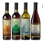Warner Bros. выпустила коллекционное вино по мотивам «Властелина Колец»