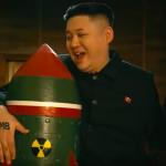 LITTLE BIG в новом видео «LollyBomb» о плотской любви корейского лидера к атомной бомбе