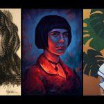 Итоги 2017: лучшее из рубрики «Local Artist»