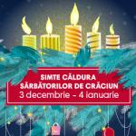 Вечера рождественских колядок в Shopping MallDova!