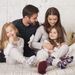 Здоровый и крепкий сон начинается с пижам от Maicom