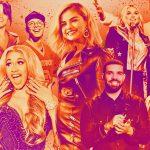 Billboard опубликовал рейтинг 100 лучших песен 2017 года