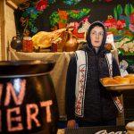 Târgul de Crăciun: что вкусного можно найти на рождественской ярмарке