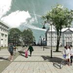 Городской активист Виктор Киронда рассказал, как сделать ул. 31 августа удобной для пешеходов и машин