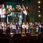 Программа рождественских концертов на Târgul de Crăciun
