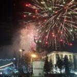 Местный Новый год в Инстаграм-видео #localsmd