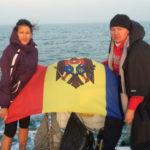 Молдаванин стал восьмым человеком за всю историю, переплывшим «Семь океанов»