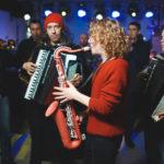 Фестиваль Underland 2018 в Крикова