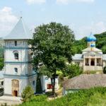 Маршрут на выходные: 7 не самых известных, но достойных внимания монастырей Молдовы