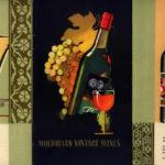 Фотоархив: каталог молдавских вин, изданный в 1960-х