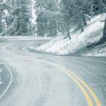 Движение автотранспорта на молдавских дорогах не затруднено