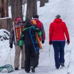 Зима в Кишинёве: 8 вещей, которые нужно сделать уже в эти выходные