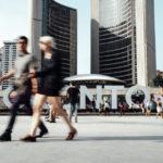 До 2020 Канада примет 1 миллион иммигрантов