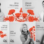 Знакомьтесь, первые пять ораторов Ignite Chișinău: The Spirit