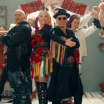 Zdob si Zdub, Loredana и Лигалайз выпустили клип на песню «Балкана мама»