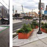 Городские инициативы: Как следы от снега используют для создания правильной дорожной разметки