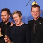 В Лос-Анджелесе назвали победителей премии «Золотой глобус»: драма Мартина МакДоны взяла четыре награды