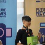 Студенты-журналисты могут участвовать в конференции в Британии