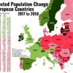 Население Молдовы сократится почти вдвое к 2050 году