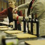 Как это было: «Wine Friendly» дегустация пяти молдавских вин в  гастрономической студии Lo Chef