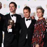 Британская киноакадемия назвала лучшие фильмы и актеров года