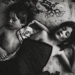 10+ лучших фото конкурса детской черно-белой фотографии Child Photo Competition 2017