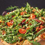 В сети ресторанов Andy's Pizza, Andy's Restaurant и La Placinte появилось постное меню