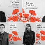 Знакомьтесь – еще 5 спикеров предстоящего мероприятия Ignite Chişinău: The Spirit