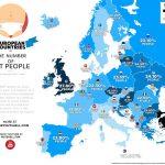 Показатель ожирения в Молдове — один из самых низких в Европе (Карта)