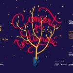 Moldo Crescendo возвращается с «Концертом в темноте»  в Органном зале