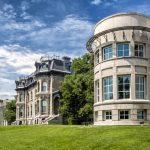 Молдавские архитекторы и художники могут участвовать в стажировке в Канадском центре архитектуры