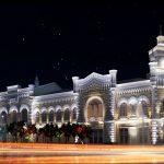 Дайте свет: архитектурное бюро 7to1 о проекте освещения кишинёвской примэрии