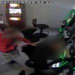 В Италии поймали банду грабителей из Молдовы
