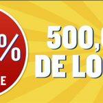 Ryanair продает 500 000 билетов со скидкой до 25%. Только сегодня