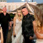 Светлана Лобода объявила о беременности, отцом ребёнка называют фронтмена Rammstein